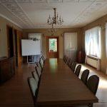 Zdjęcia z Villa Academica UO
